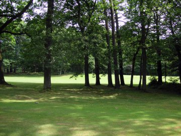 Royal Golf Club Des Fagnes
