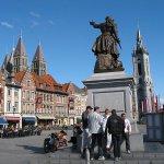 Tournai, Belgien