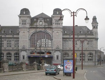 Verviers, Belgien