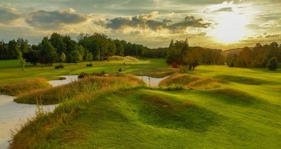 Golfclub Karlsbad, Tschechien