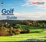 Golf Gide Tschechien