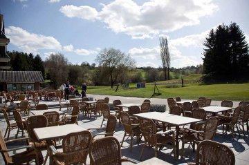 Golfclub Henri-Chapelle, Belgien