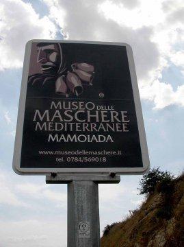 Museum, Sardinien