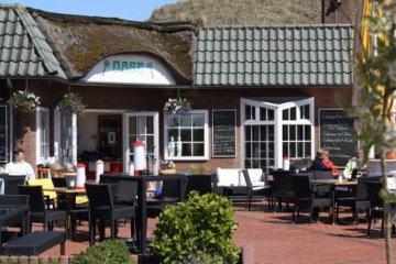 Oase, Norderney, Deutschland