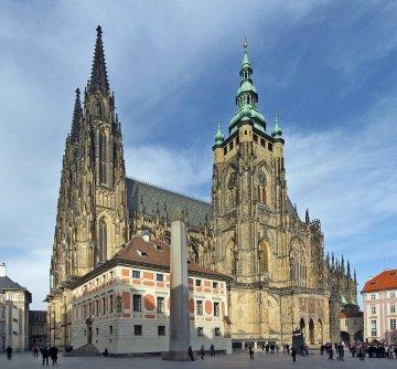 Prag Feitsdom