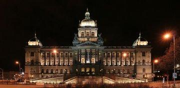 Prag, Nationalmuseum