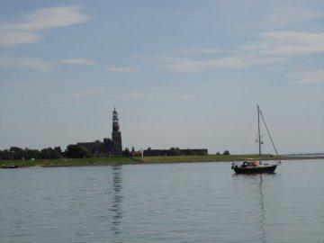 Hindelopen Holland