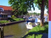 Medemblik, Holland