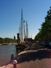 Medemblik, Holland