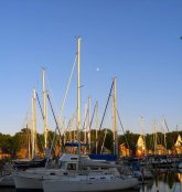 Yachthafen Medemblik Holland