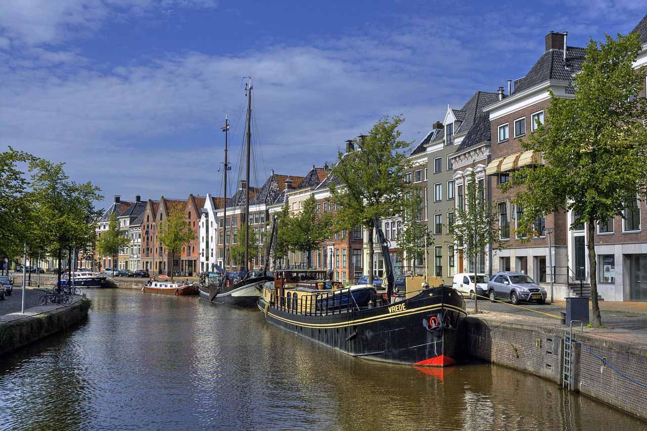 Kurzurlaub Amsterdam Hotel
