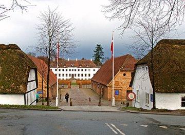 Moesgard Museum, Dänemark