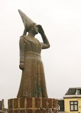 Frau von Stavoren, Holland