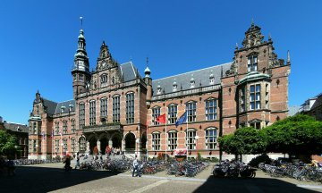 Akademie Groningen, Holland