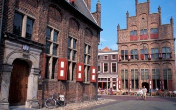 Achterhoek, Holland