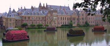 Den Haag Parlament, Holland