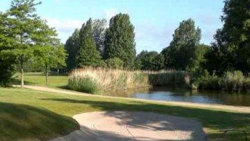 Golfclub Westholland