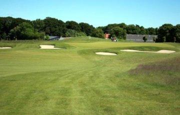 Golfplatz Ledreborg, Dänemark