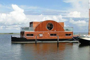 Houseboat, Dänemark