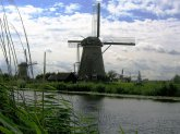 Muehle, Holland