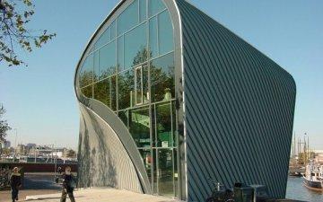 Architektur, Niederlande