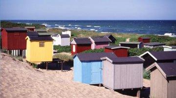 Seeland, Dänemark