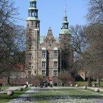 Schloss Rosenburg, Dänemark
