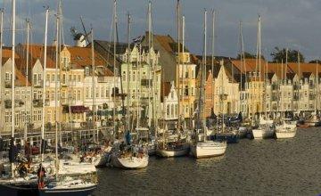 Südjütland, Dänemark