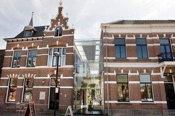 van Gogh Haus, Holland