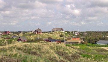 Dänemark, Westjütland