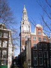 Zuiderkirche Amsterdam Holland