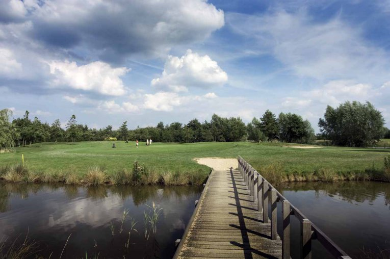 De Goese-Golf-Club, Holland
