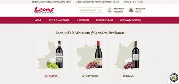 Leons-Weinhaus