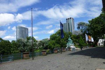 Düsseldorf - Königsallee