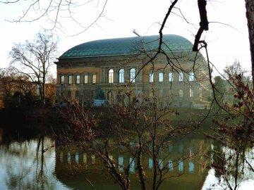 Düsseldorf Ständehaus, K21