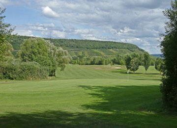 Golfclub Trier, Rheinland-Pfalz, Deutschland