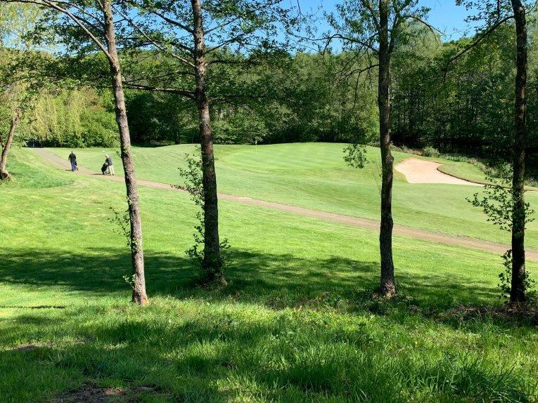 Golfclub Waldbrunnen Siebengebirge