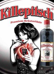 Killepitsch, Düsseldorf
