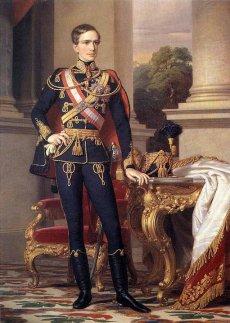 Kaiser Franz-Josef, Wien