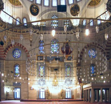 Istanbul, Türkei