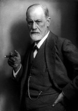 Siegmund Freud, Wien, Österreich