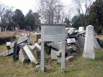 Zentralfriedhof, Wien