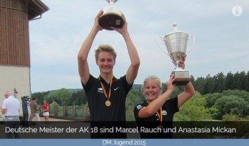 Deutsche Meister Golf AK 18
