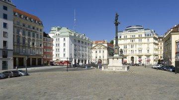 Hof, Wien