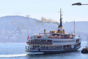 Bootsanleger Istanbul