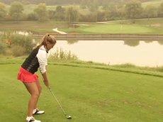 Deutsche Golfmeisterschaften 2014