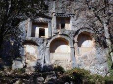 Termessos, Türkei