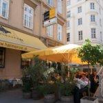 Gasthaus Gmoa, Wien