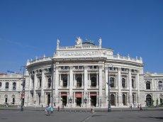 Burgtheater, Wien, Österreich