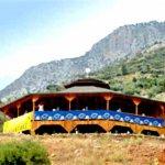 Yesi Vadi Restaurant, Termessos